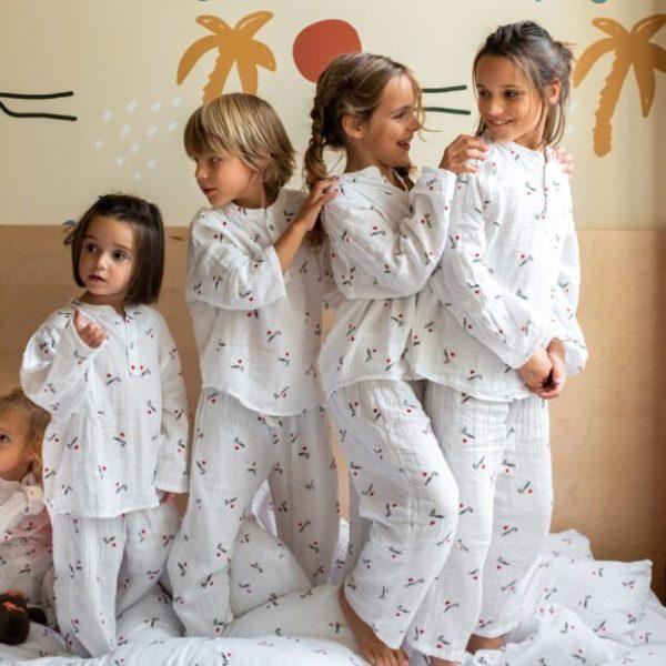 pyjama-bisou-kids