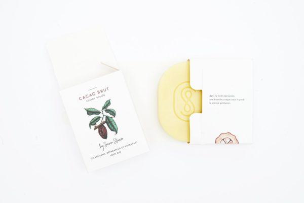 baume cacao