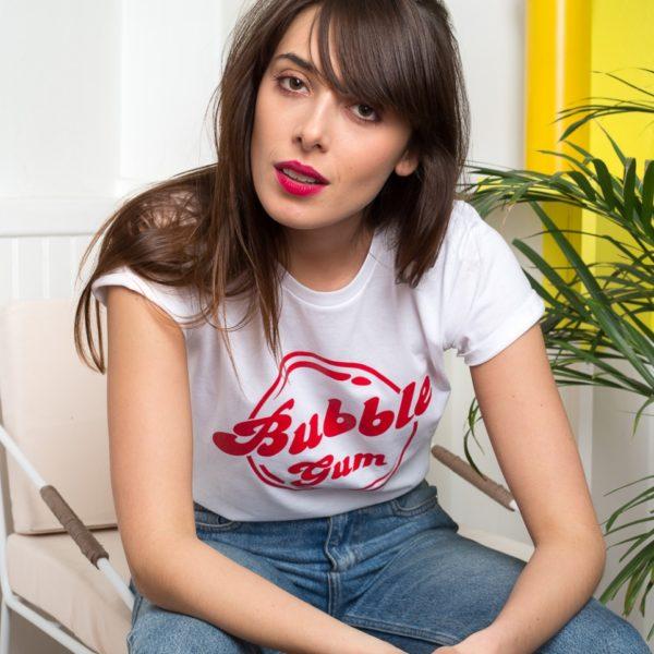 t-shirt-bubblegum