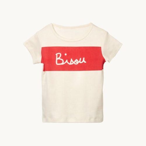 t-shirt-bisou-kids